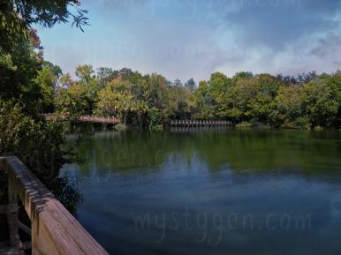 Park in Ormond Beach FL