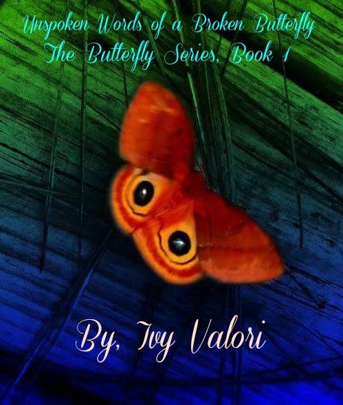 Ivy, book 1