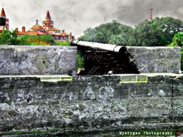 Matanzas Fort