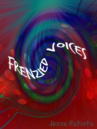 Frenzied Voices cover