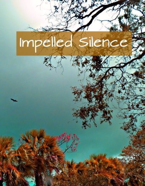 Impelled Silence Cover