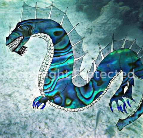 seamonster(6)