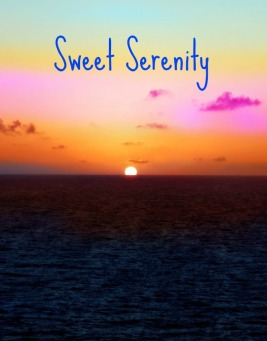 Sweet Serenity cover