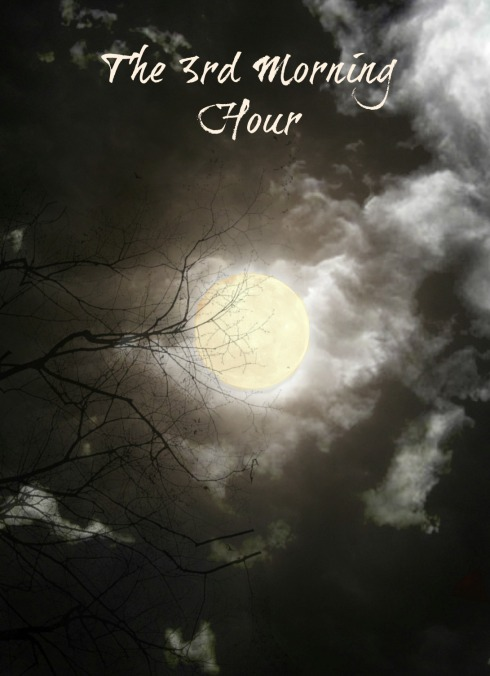 The 3rd Morning Hour cover