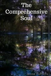 The Comprehensive Soul cover