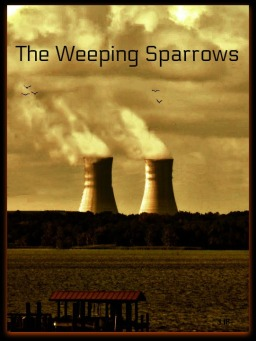 The Weeping Sparrows cover
