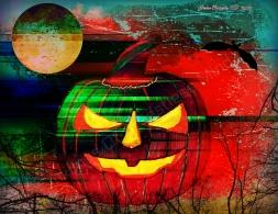 Random pumpkin crp